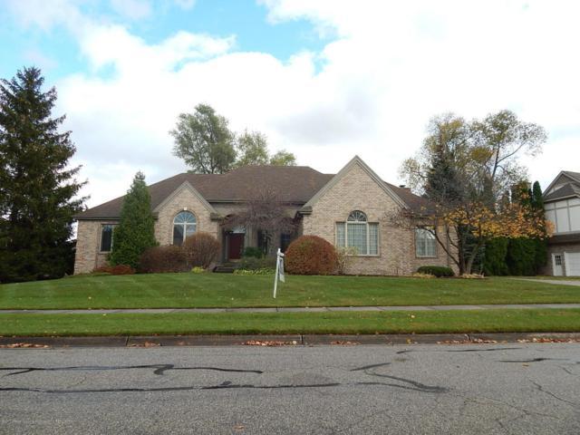 6416 Island Lake Drive, East Lansing, MI 48823 (MLS #221357) :: Buffington Real Estate Group