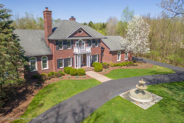 4010 River Cove, Lansing, MI 48917 (MLS #223824) :: Real Home Pros