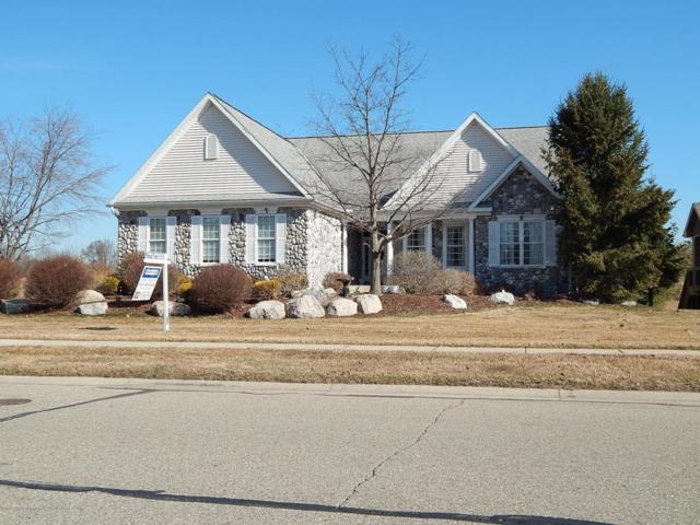 4811 Hawk Hollow Drive, Bath, MI 48808 (MLS #223911) :: Real Home Pros
