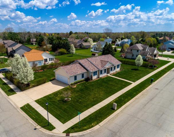 3600 Observatory Lane, Holt, MI 48842 (MLS #225796) :: Real Home Pros