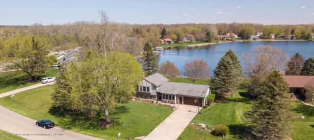9343 W Scenic Lake Drive, Laingsburg, MI 48848 (MLS #226024) :: Real Home Pros