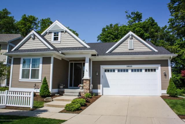 3823 Fossum Lane, Okemos, MI 48864 (MLS #226537) :: Real Home Pros