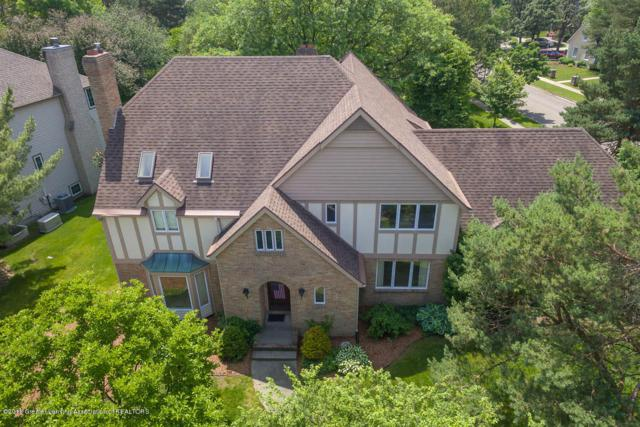 1106 Cambria Drive, East Lansing, MI 48823 (MLS #226922) :: Real Home Pros