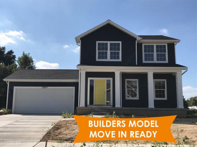 13810 Bauerle Road, Dewitt, MI 48820 (MLS #228320) :: Real Home Pros