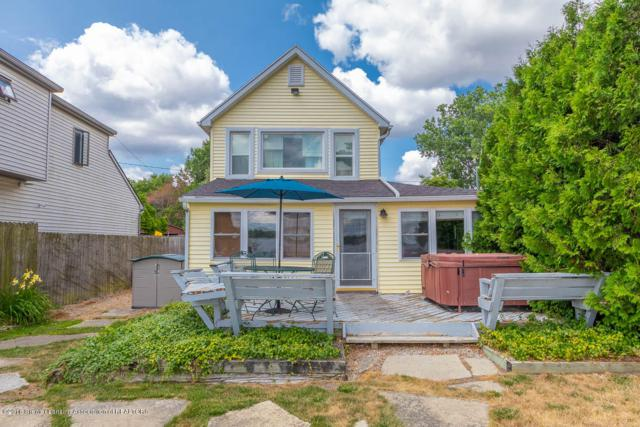 6112 Columbia Street, Haslett, MI 48840 (MLS #228635) :: Real Home Pros