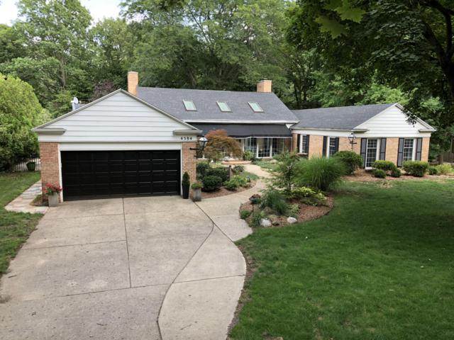 4584 Nakoma Drive, Okemos, MI 48864 (MLS #229197) :: Real Home Pros