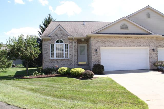 2928 N Marfitt Road #12, East Lansing, MI 48823 (MLS #229372) :: Real Home Pros