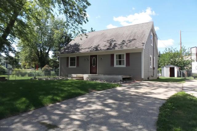417 Iris Avenue, Lansing, MI 48917 (MLS #229698) :: Real Home Pros