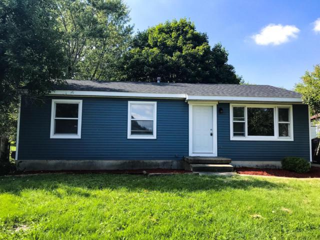 5836 Annapolis Drive, Lansing, MI 48911 (MLS #230118) :: Real Home Pros