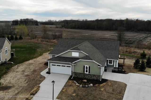 5270 E Hawk Hollow Drive, Bath, MI 48808 (MLS #230847) :: Real Home Pros