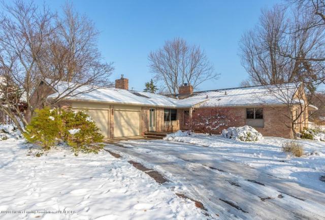 421 Curtis Road, East Lansing, MI 48823 (MLS #231465) :: Real Home Pros