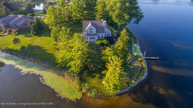 9760 Sunny Point Drive, Laingsburg, MI 48848 (MLS #238434) :: Real Home Pros