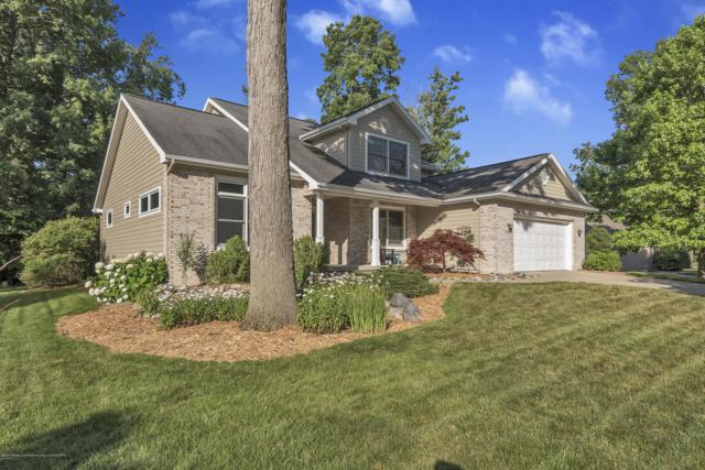 1058 Buckingham Road, Haslett, MI 48840 (MLS #238660) :: Real Home Pros