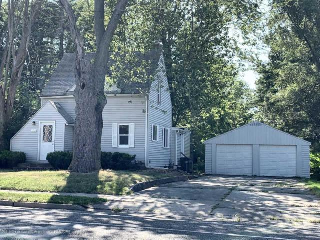 3312 Pleasant Grove Road, Lansing, MI 48910 (MLS #239297) :: Real Home Pros