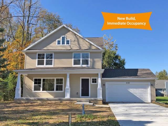 5128 Emerald Road, Jackson, MI 49201 (MLS #240559) :: Real Home Pros