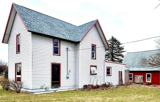 10264 Hartel Road, Grand Ledge, MI 48837 (MLS #244025) :: Real Home Pros