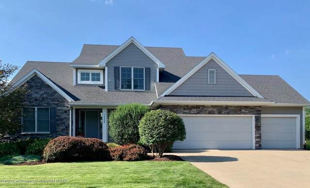 13260 Watercrest Drive, Dewitt, MI 48820 (MLS #247429) :: Real Home Pros