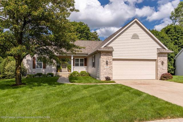 3820 Knotwood Drive, Holt, MI 48842 (MLS #248307) :: Real Home Pros
