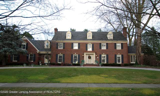 1444 Dennison Road, East Lansing, MI 48823 (MLS #249946) :: Real Home Pros