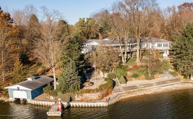 4727 Skyline Drive, Perrinton, MI 48871 (MLS #251234) :: Real Home Pros