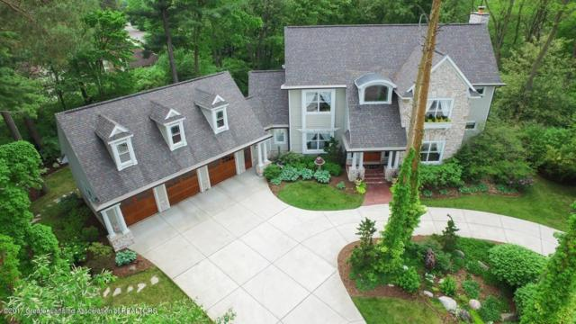 6050 Standish Court, East Lansing, MI 48823 (MLS #221243) :: Real Home Pros