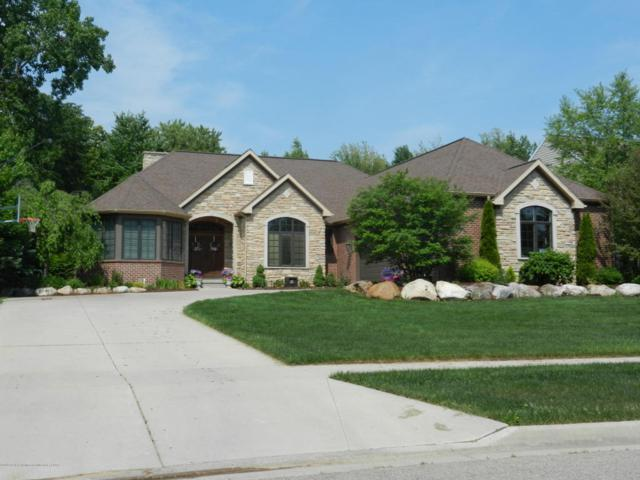 6430 Heathfield Drive, East Lansing, MI 48823 (MLS #224179) :: Real Home Pros