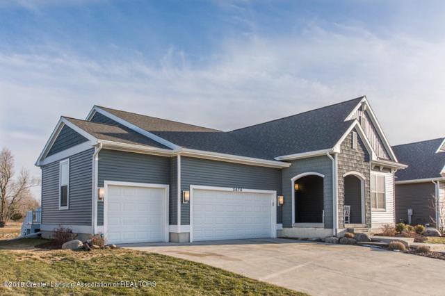 3876 Baulistrol Drive, Okemos, MI 48864 (MLS #224292) :: Real Home Pros