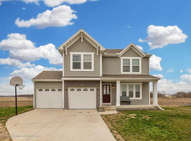 181 Lake Ridge Drive, Mason, MI 48854 (MLS #225232) :: Real Home Pros