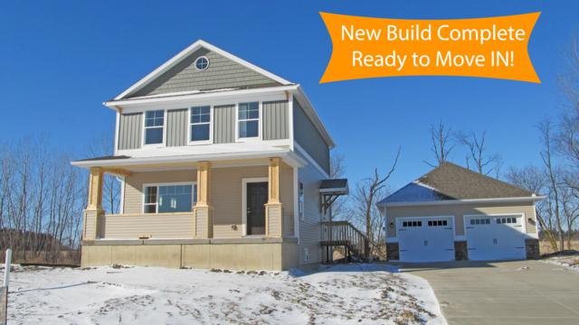 521 Oakwood Drive, Charlotte, MI 48813 (MLS #232027) :: Real Home Pros