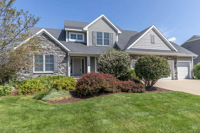 13260 Watercrest Drive, Dewitt, MI 48820 (MLS #247429) :: Real Home Pros