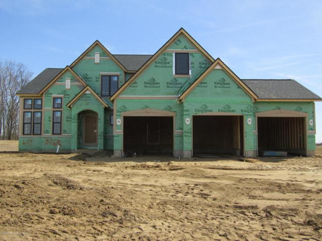 3765 Mesa Verde Boulevard, Dewitt, MI 48820 (MLS #224374) :: Real Home Pros