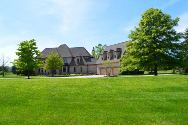 1101 Cherry Valle Lane, Williamston, MI 48895 (MLS #225942) :: Real Home Pros