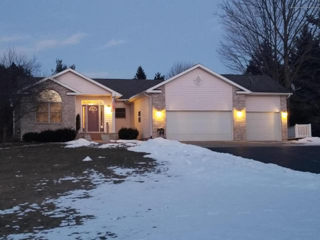 655 S Waverly Road, Eaton Rapids, MI 48827 (MLS #234179) :: Real Home Pros