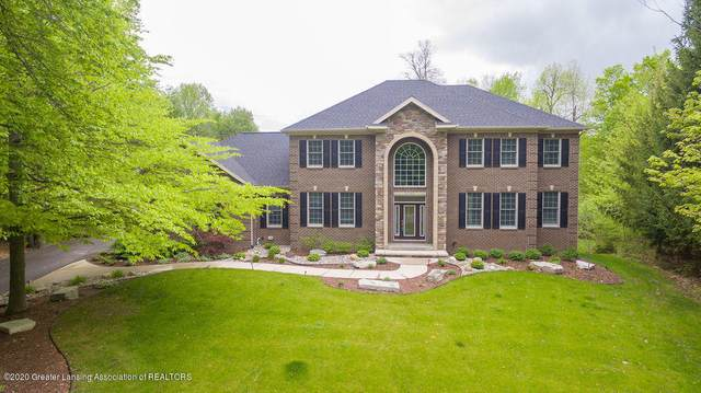 3750 Beech Tree Lane, Okemos, MI 48864 (MLS #243613) :: Real Home Pros