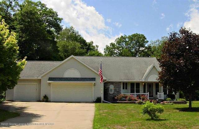 12044 Country River Drive, Rives Junction, MI 49277 (MLS #245730) :: Real Home Pros
