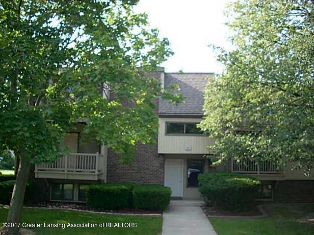 500 Woodingham Drive #8, East Lansing, MI 48823 (MLS #217301) :: PreviewProperties.com