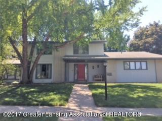 2099 Tamarack Drive, Okemos, MI 48864 (MLS #217741) :: Buffington Real Estate Group
