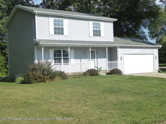2614 Dellridge Drive, Holt, MI 48842 (MLS #219223) :: PreviewProperties.com