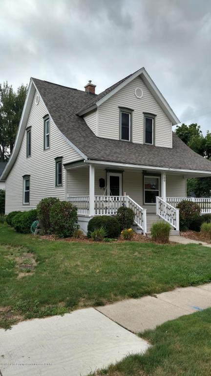 700 Jenne Street, Grand Ledge, MI 48837 (MLS #219231) :: PreviewProperties.com