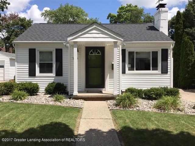 236 Highland Avenue, East Lansing, MI 48823 (MLS #220810) :: PreviewProperties.com