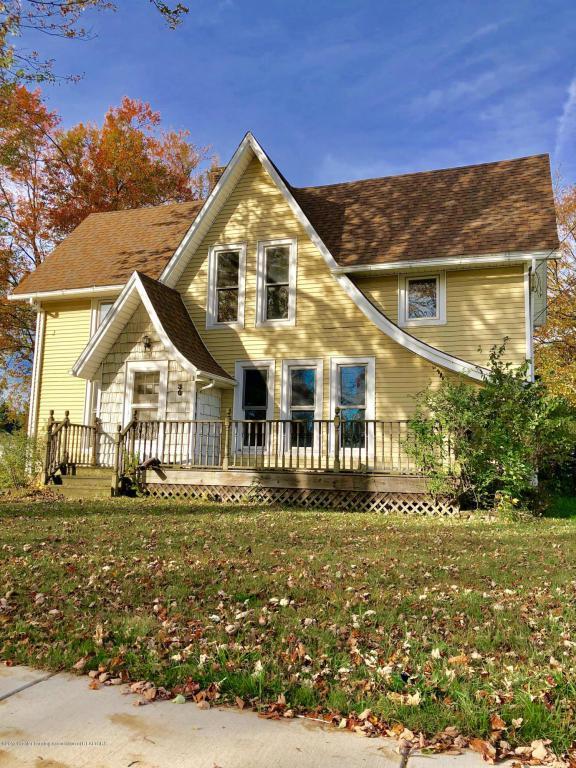 305 N Nelson Street, Potterville, MI 48876 (MLS #221005) :: Buffington Real Estate Group