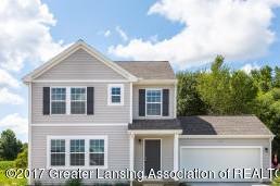 1016 Broken Ridge Drive, Lansing, MI 48917 (MLS #221010) :: Buffington Real Estate Group
