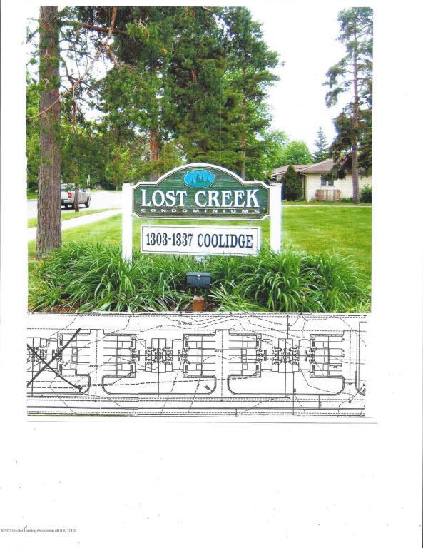 1341 Coolidge Road, East Lansing, MI 48823 (MLS #222360) :: Real Home Pros