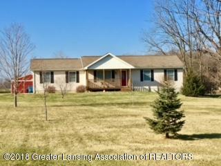 1343 N Chester Road, Charlotte, MI 48813 (MLS #223198) :: Real Home Pros
