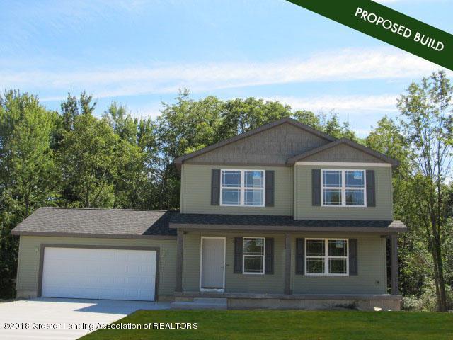 4348 Norway Street, Holt, MI 48842 (MLS #223227) :: Real Home Pros