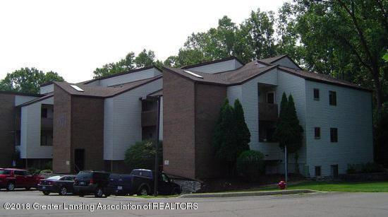 1571 W Pond Drive #34, Okemos, MI 48864 (MLS #223465) :: Real Home Pros
