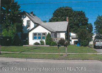 4414 S Martin Luther King Blvd, Lansing, MI 48910 (MLS #223711) :: Real Home Pros