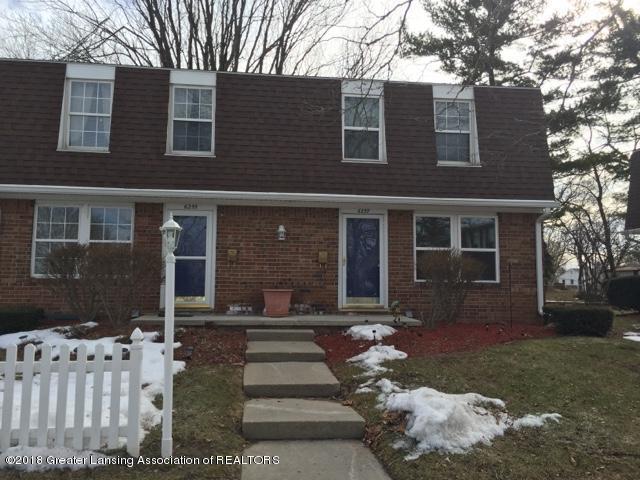 6257 Beechfield Drive, Lansing, MI 48911 (MLS #223876) :: Real Home Pros