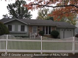 3321 Kilberry Road, Lansing, MI 48911 (MLS #224156) :: Real Home Pros