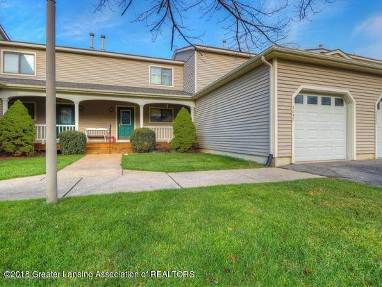 1239 Zimmer Place, Williamston, MI 48895 (MLS #224647) :: Real Home Pros